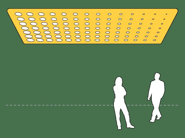ImageWall Ceiling