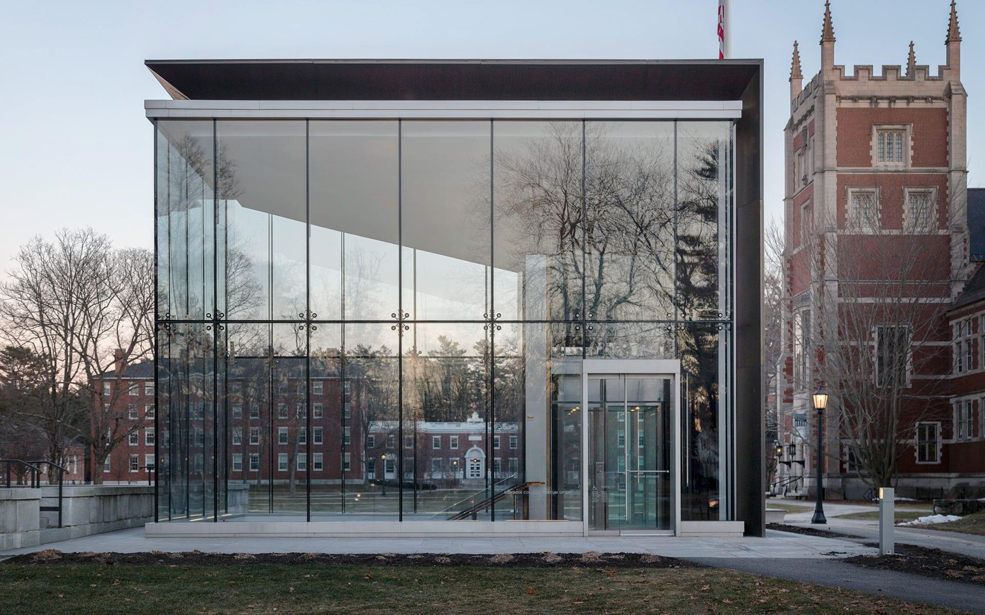 Bowdoin College Museum of Art