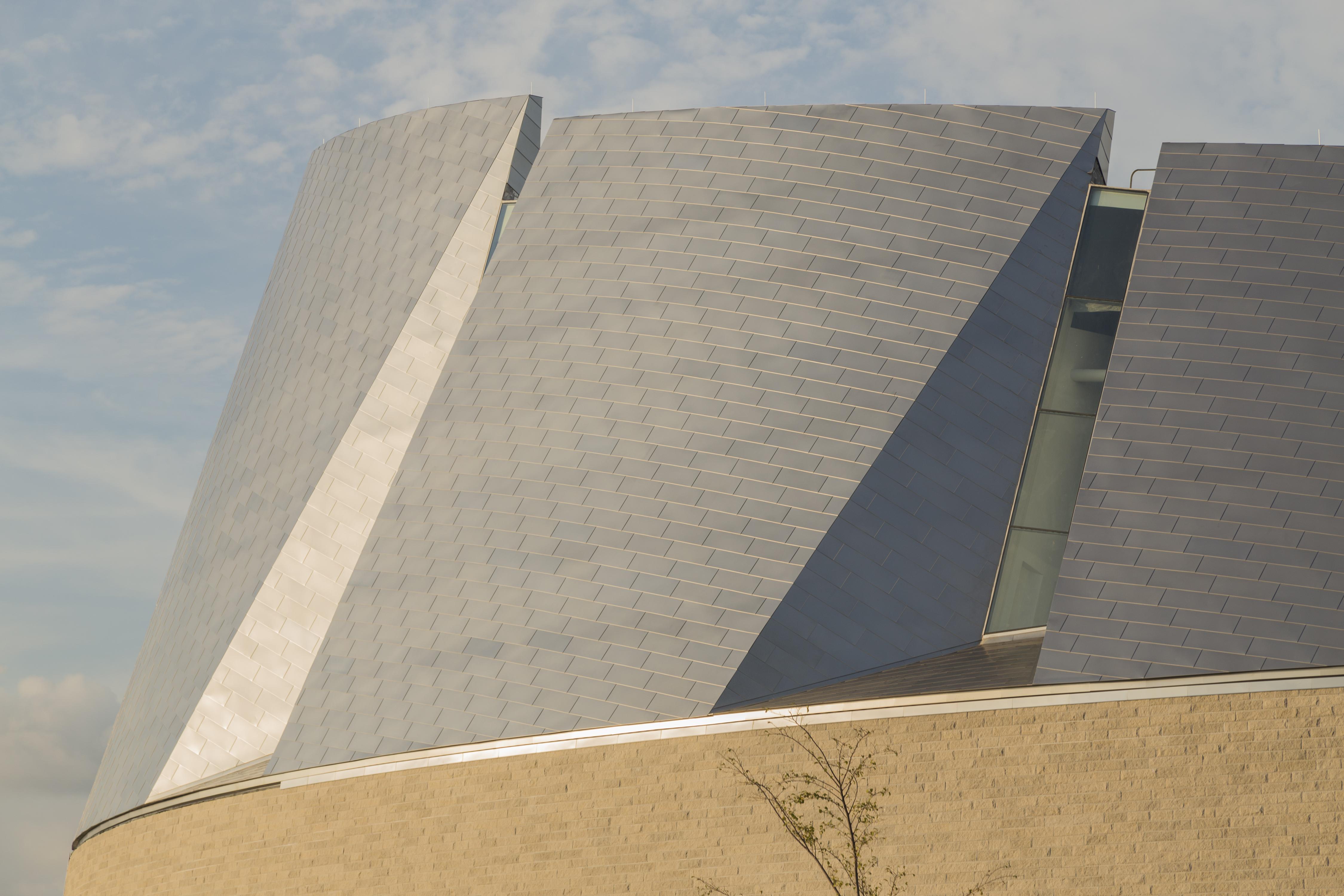 United Methodist Church of the Resurrection in Leawood, Kansas.