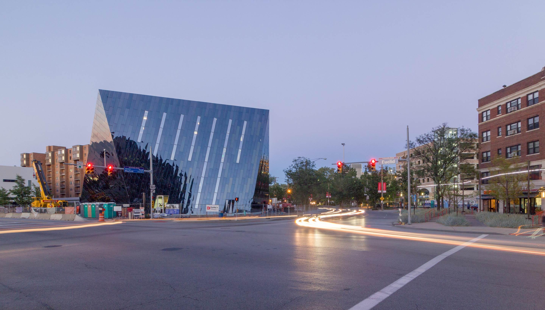 Museum of Contemporary Art (MOCA) Cleveland.