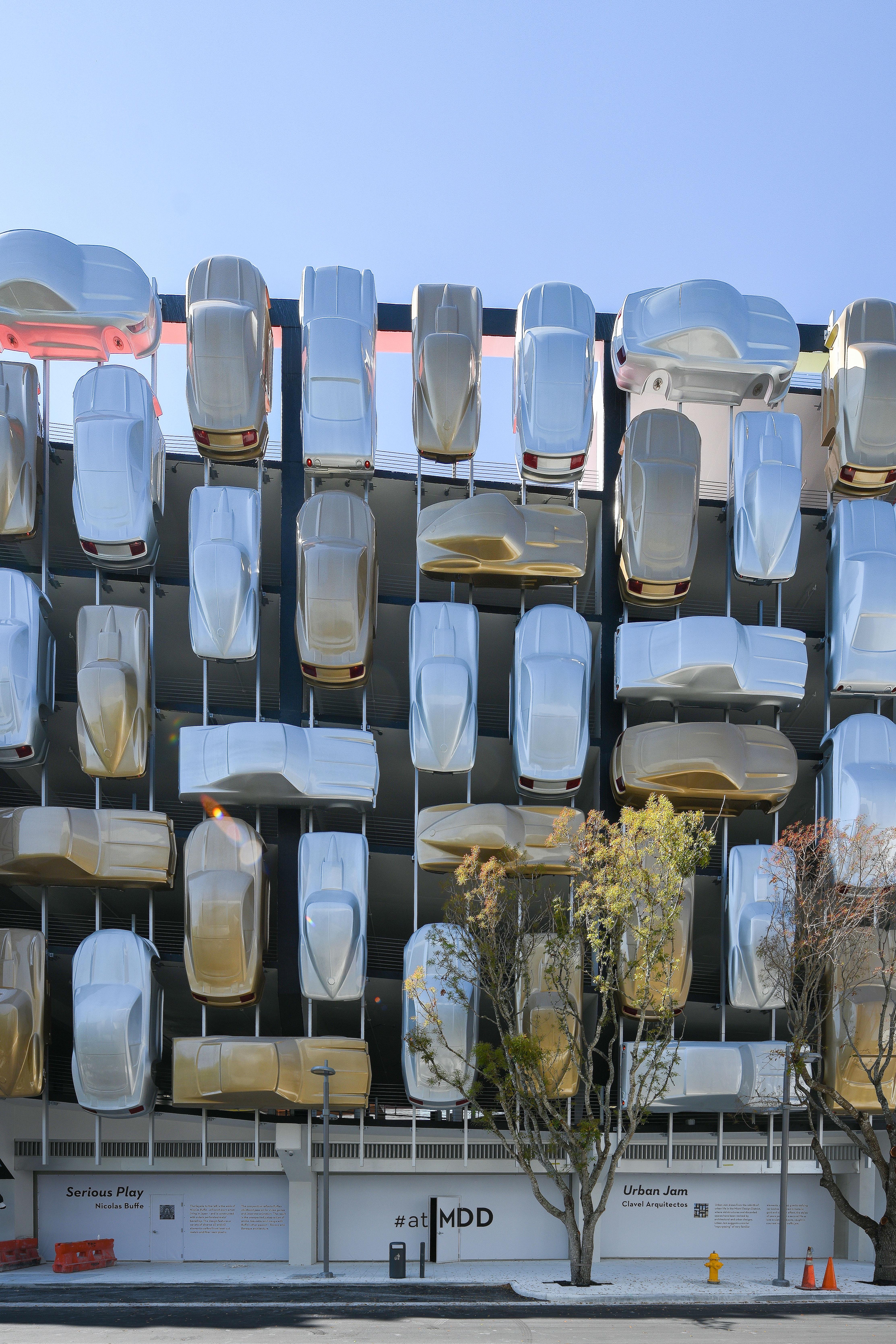 Urban Jam by Clavel Arquitectos.
