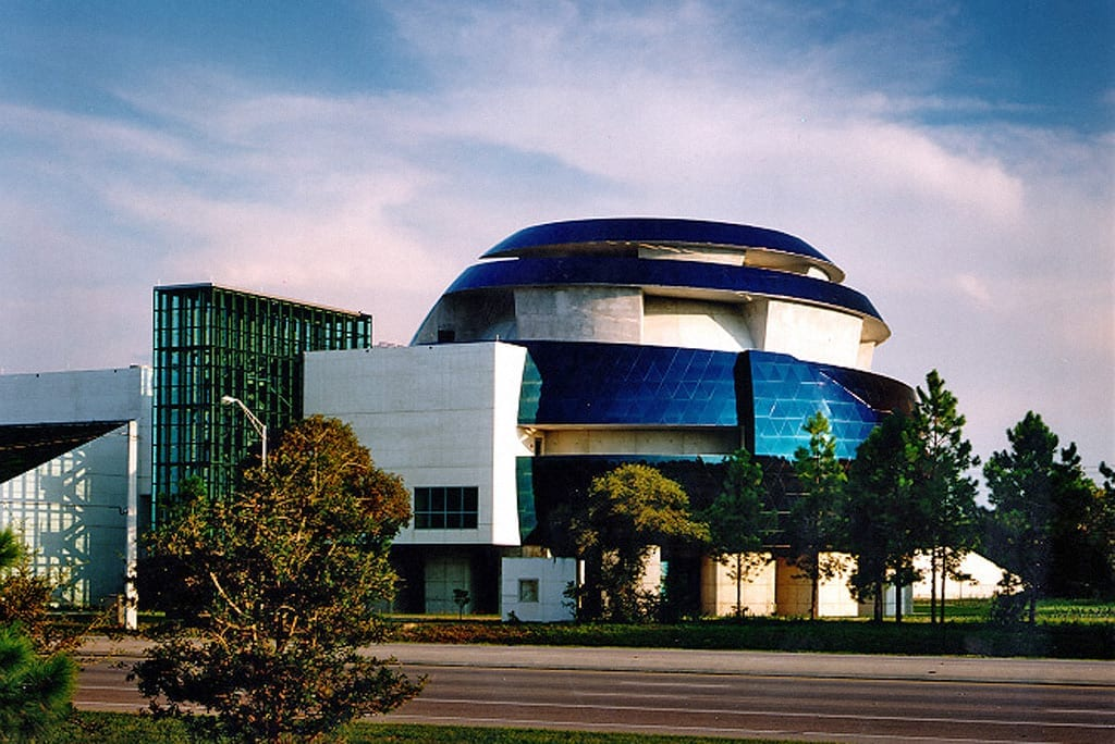 Museum of Science & Industry, Florida.