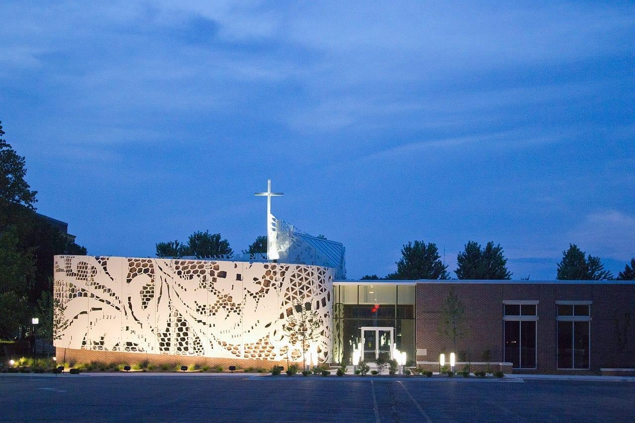 Windmoor Center at St. Teresa's Academy.
