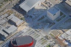 Wyly Theatre by REX Architecture & Rem Koolhaus OMA