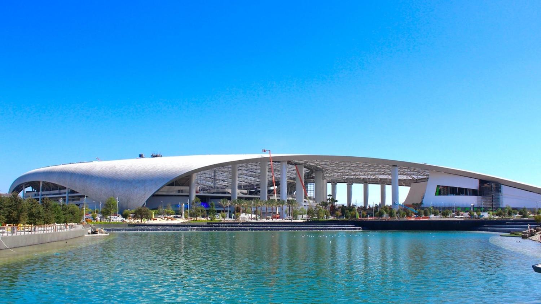 So-Fi Stadium